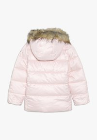 Lili Gaufrette - LEDUVET  - Down jacket - rose - 2