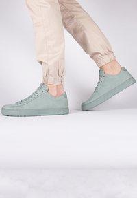 Blackstone - Sneakers - blue - 1