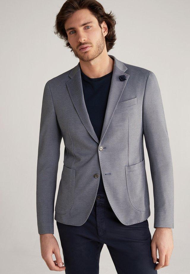 HOVEREST - Veste de costume - blue
