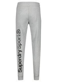 Superdry - Jogginghose - grey - 1