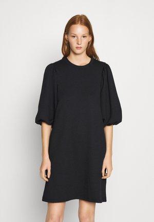EMMALINE - Day dress - black
