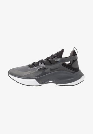 SIGNAL D/MS/X SE - Sneakers - black/anthracite/white