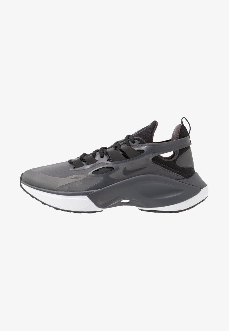 Nike Sportswear - SIGNAL D/MS/X SE - Sneakers - black/anthracite/white