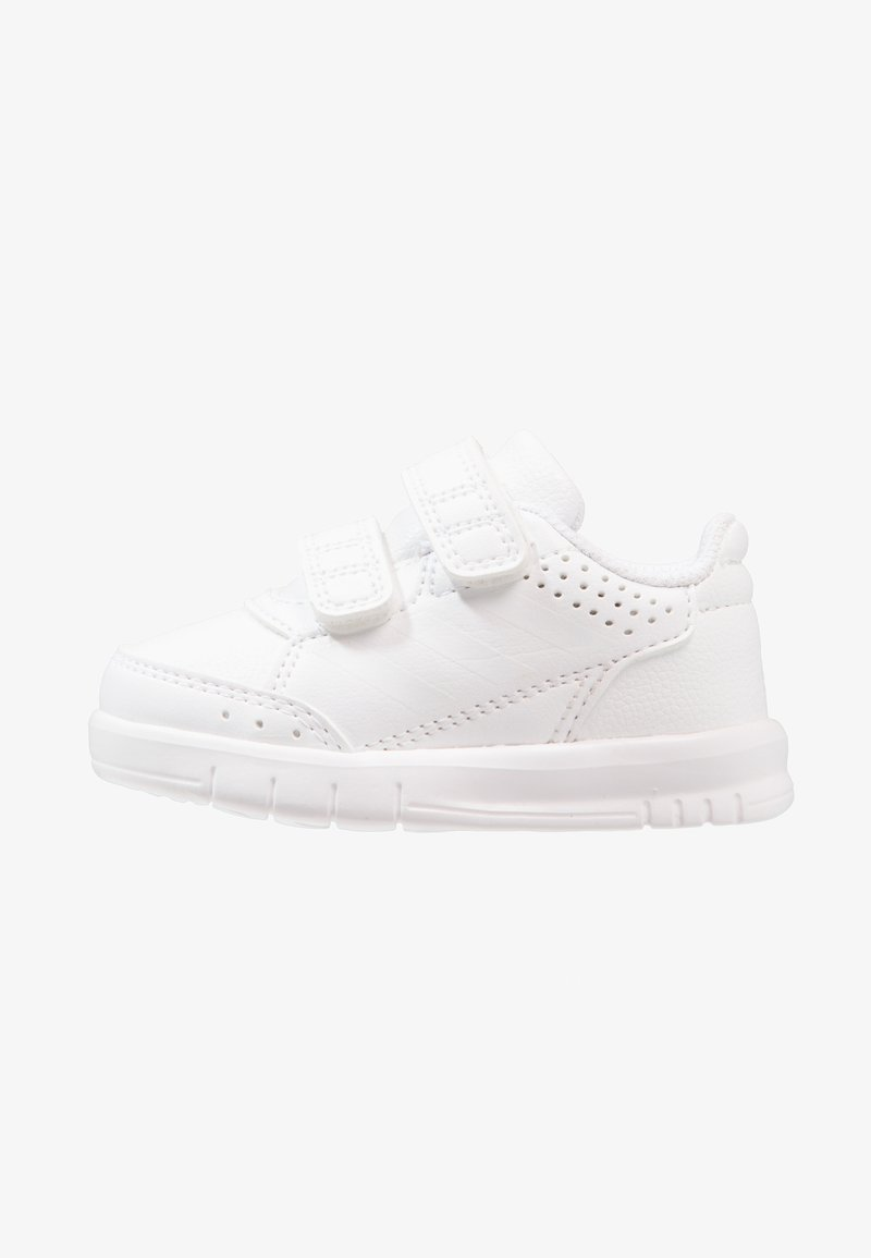adidas Performance - ALTASPORT CF - Sportovní boty - blanc