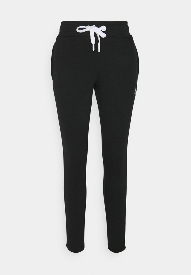 AYANDA BASIC PANT - Trainingsbroek - black
