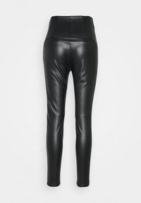 Esprit - Leggings - black - 1