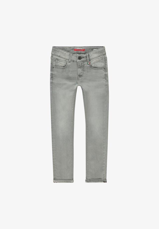 ALESSANDRO - Jeans Skinny Fit - light grey