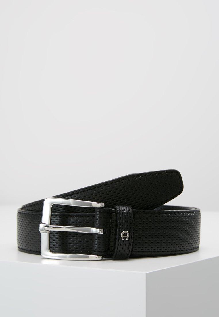 Aigner - Belt - black
