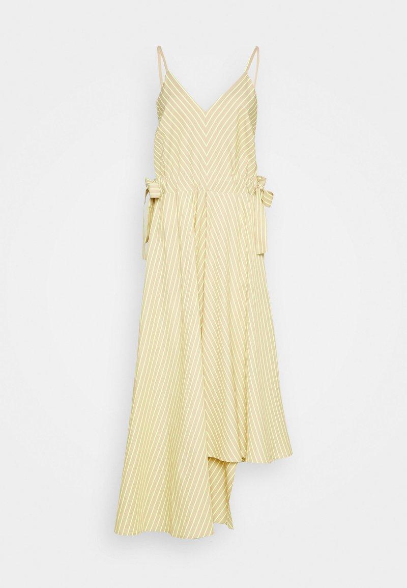 Mykke Hofmann - LINN 2-IN-1 - Maxi dress - sand beige