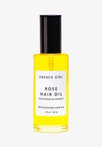 French Girl - ROSE HAIR OIL - REPLENISHING HAIR OIL - Stylingproduct - - - 0