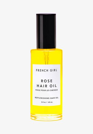 ROSE HAIR OIL - REPLENISHING HAIR OIL - Lacca - -