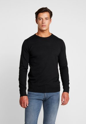 COMMONDALE - Maglione - black