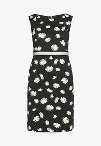 s.Oliver BLACK LABEL - Shift dress - black - 4