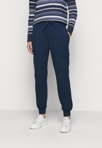 Polo Ralph Lauren - Spodnie materiałowe - east side royal - 0