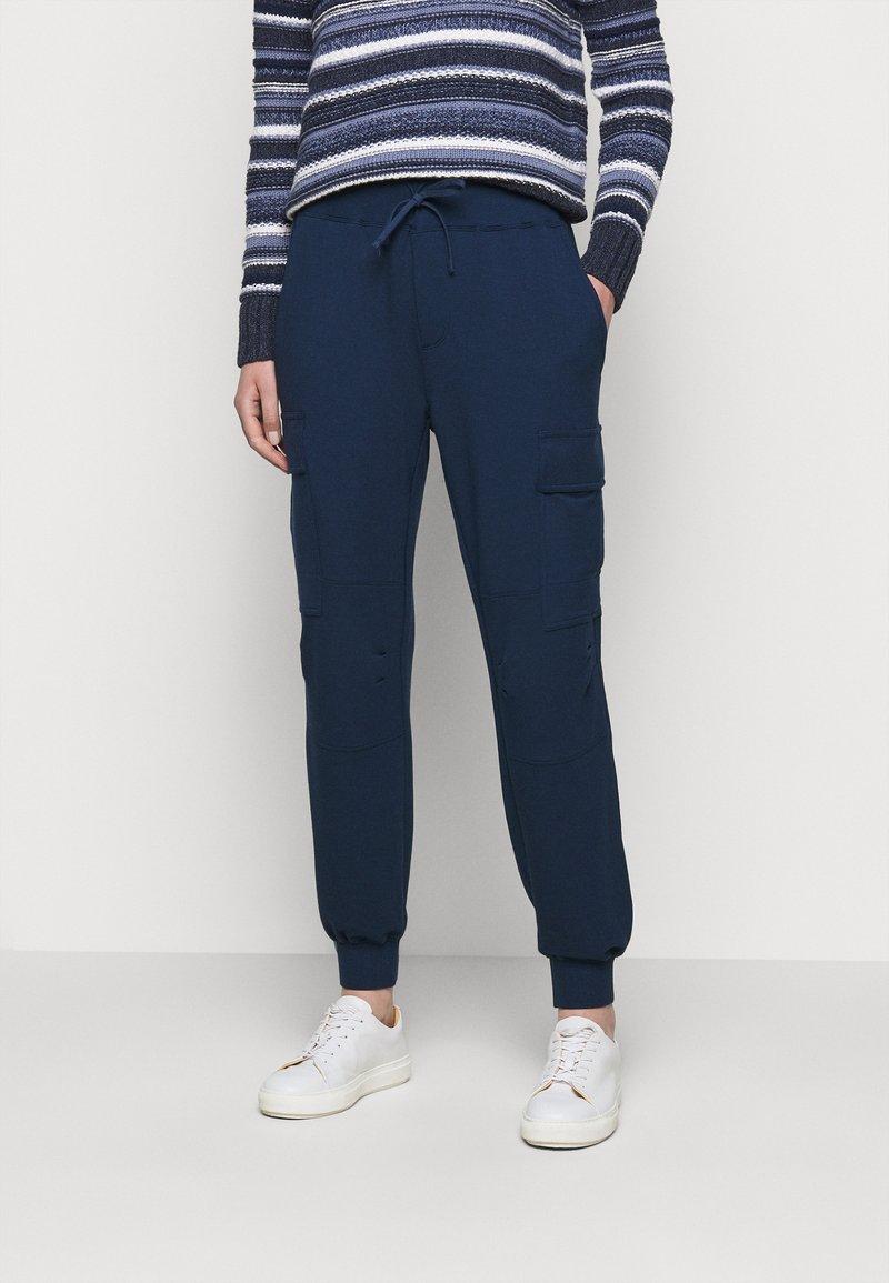 Polo Ralph Lauren - Spodnie materiałowe - east side royal