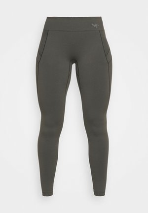 DELANEY LEGGING WOMENS - Leggings - moonshadow