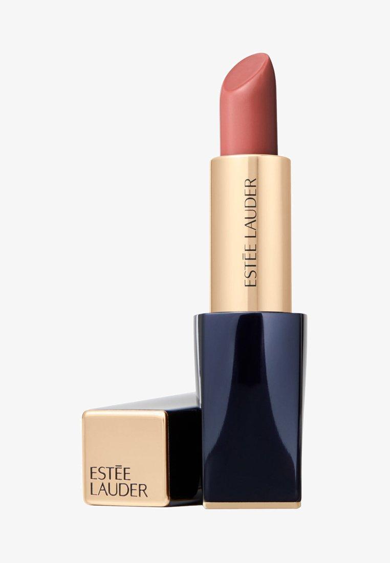 Estée Lauder - PURE COLOR ENVY MATTE LIPSTICK  - Lippenstift - 551 impressionable