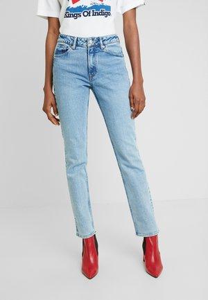 YAMA - Jeans a sigaretta - eco ronald light coolmax