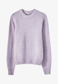 PULL&BEAR - Jumper - purple