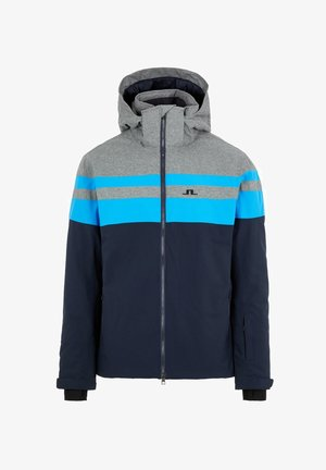 FRANKLIN  - Ski jacket - true blue