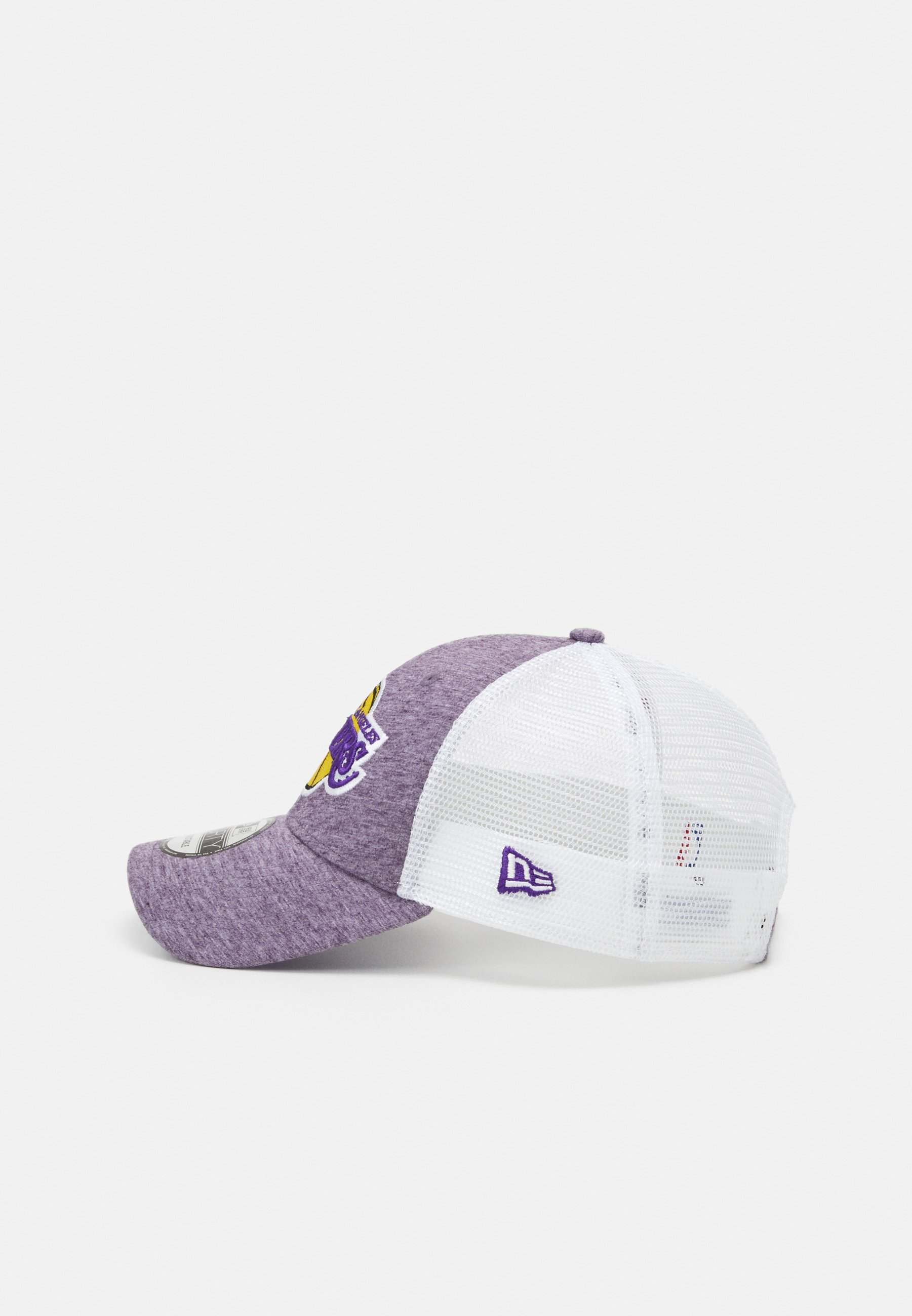 New Era SUMMER LEAGUE 9FORTY NEYYAN - Cap - purple/white/lilla YOIPX2gcxuzI8Eh