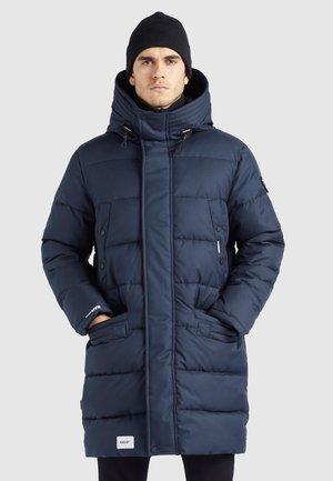 TAWAI - Winter coat - dunkelblau