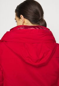 Save the duck - COPYY 2-in-1 - Parka - flame red - 4