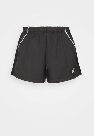 COURT SHORT - Sports shorts - performance black