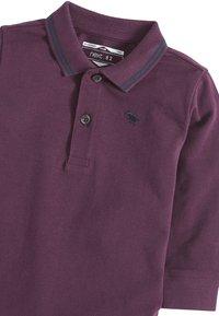 Next - Blush - Polo shirt - dark red - 2