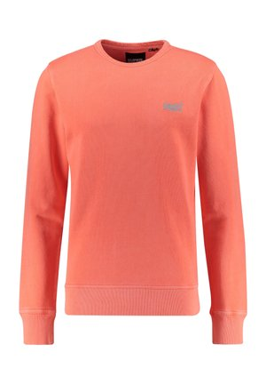 ORANGE LABEL - Sweatshirt - koralle (511)