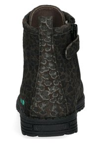 Bunnies - TOSCA TROTS  - Lace-up ankle boots - antracite - 2