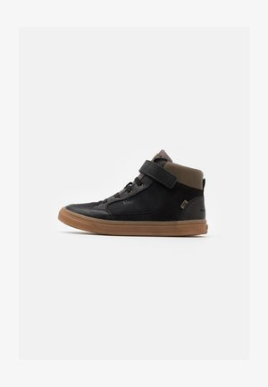 FELIX - High-top trainers - black