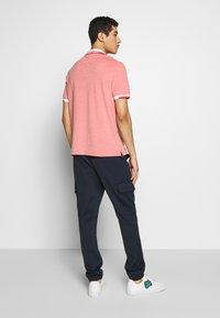 Michael Kors - GREENWICH - Polo shirt - dark persimmon - 2