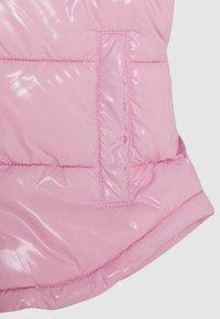 Benetton - BASIC GIRL - Smanicato - light pink - 2