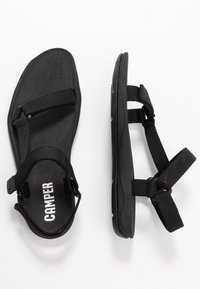 Camper - MATCH - Sandals - black - 3