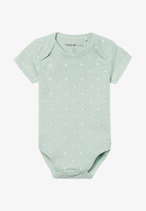 SEVILLA - Body - grey mint