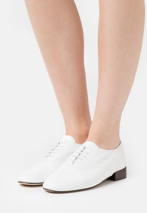 ZIZI - Lace-ups - blanc