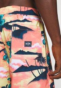 Billabong - SUNDAYS LAYBACK - Shorts da mare - multi - 3