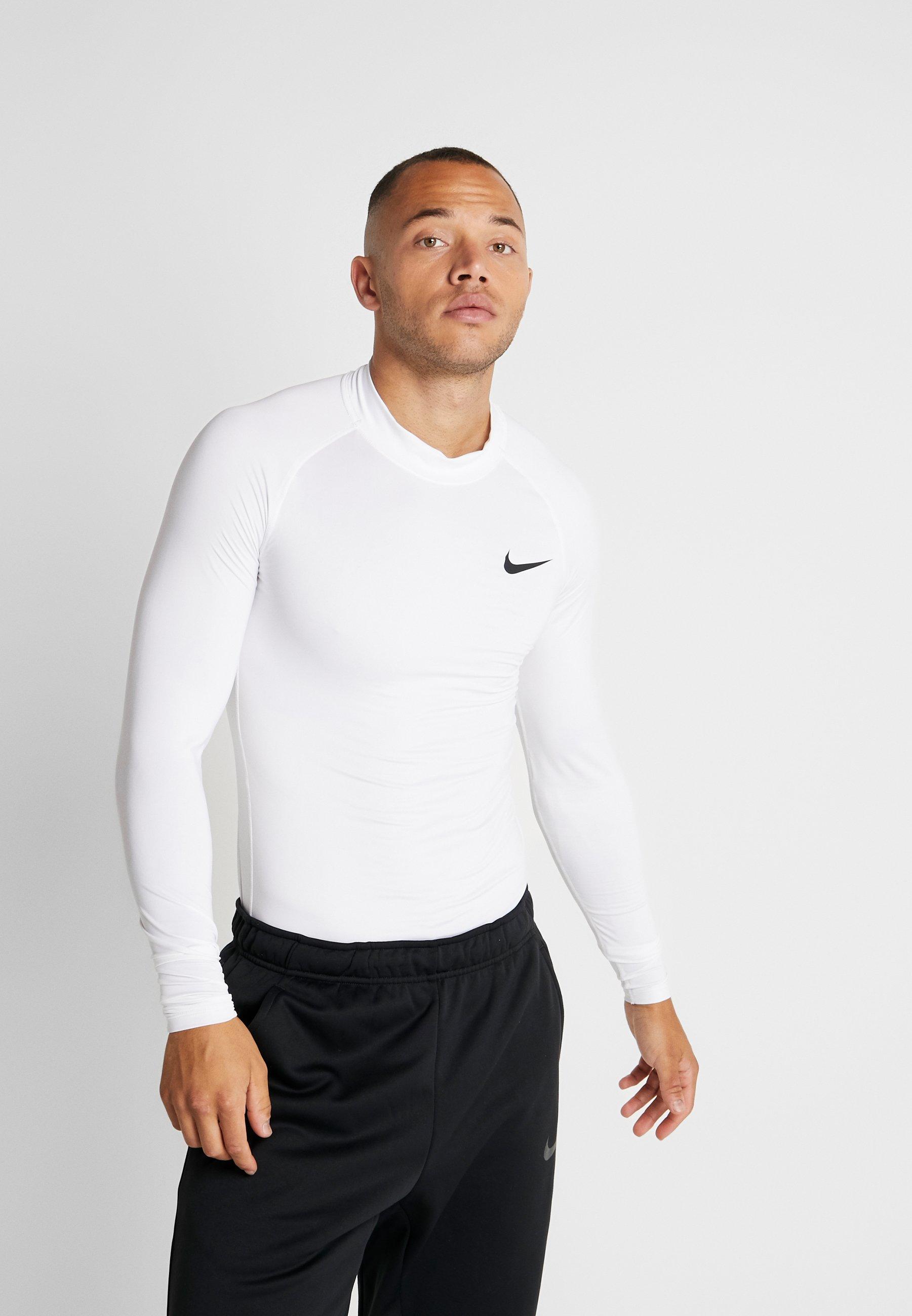 Men PRO TIGHT MOCK - Sports shirt