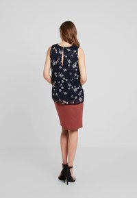Vero Moda - VMWONDA - Blouse - night sky