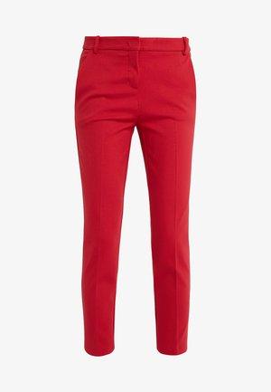 BELLO PANTALONE  - Leggings - red