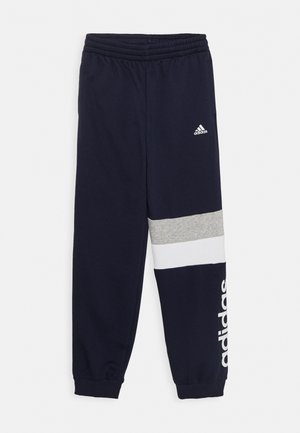 PANT - Jogginghose - legend ink/white