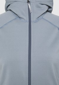 Houdini - POWER HOUDI  - Fleece jacket - blue