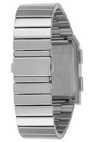 adidas Originals - ARCHIVE M3 - Digitální hodinky - silver-coloued - 3