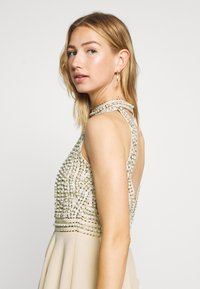 Lace & Beads - ABELLE SKATER - Cocktail dress / Party dress - cream - 3