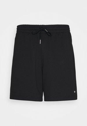 PREMIUM UNISEX - Shorts - black