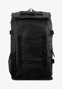 Rains - MOUNTAINEER BAG - Rygsække - black - 6