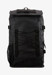 MOUNTAINEER BAG UNISEX - Ryggsäck - black
