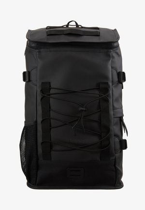 MOUNTAINEER BAG UNISEX - Ryggsekk - black