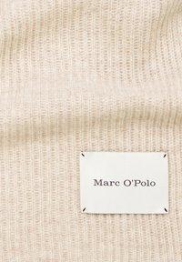 Marc O'Polo - Sjaal - alpaca melange - 3